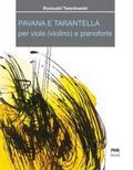 Romuald Twardowski - Pavana e tarantella PWM