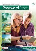 Marta Rosińska, Lynda Edwards - Password Reset B1+ SB w.wieloletnia MACMILLAN