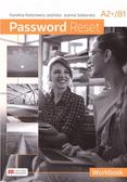 Karolina Kotorowicz-Jasińska, Joanna Sobierska - Password Reset A2+/B1 WB MACMILLAN