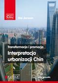 Jianwen Wei - Transformacja i promocja Interpretacja urbanizacji Chin