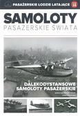 praca zbiorowa - Samoloty pasażerskie świata T.38 Pasaż. łodzie...