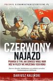 Dariusz Kaliński - Czerwony najazd