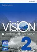 Raynham Alex, Borkowska Dorota, Szlachta Emma - Vision 2 WB OXFORD