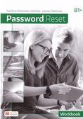 Karolina Kotorowicz-Jasińska - Password Reset B1+ WB MACMILLAN