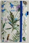 Kalendarz kieszonkowy DIK kwiaty