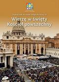 praca zbiorowa - Katechizm SP 6 Wierzę w święty.. podr. WARSZAWA