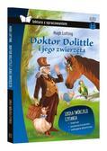 Lofting Hugh - Doktor Dolittle. Lektura z opracowaniem (klasy 1-3 SP) (twarda)