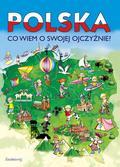 Michałowska Tamara - Polska Co wiem o swojej ojczyźnie?