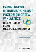 Magdalena Szydełko - Partnerstwo benchmarkingowe przedsiębiorstw...