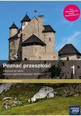 Pawlak Marcin, Szweda Adam - Nowe Historia Poznać przeszłość era podręcznik 1 liceum technikum zakres podstawowy