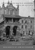 Żydowscy obywatele Krakowa Notes do czytania