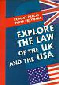 Przywara P., Pracki T. - Explore the Law of the UK and the USA