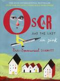 Schmitt Eric-Emmanuel - Oscar and the Lady in Pink