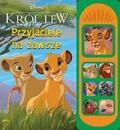 praca zbiorowa - Disney Król Lew. Przyjaciele na zawsze