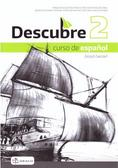 praca zbiorowa - Descubre 2 Zeszyt ćwiczeń NPP DRACO