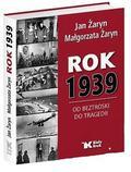 Jan Żary, Małgorzata Żaryn - Rok 1939. Od beztroski do tragedii