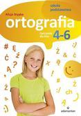 Stypka Alicja - Ortografia Ćwiczenia dla klas 4-6