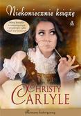 Carlyle Christy - Niekoniecznie książę