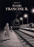 Boris Golzio - Kroniki Francine R.
