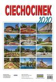 Kalendarz ścienny 2020 Ciechocinek