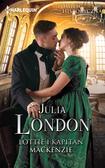 London Julia - Lottie i kapitan Mackenzie