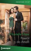 Shaw Chantelle - Powrót do Amalfi
