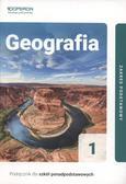 Zaniewicz Zbigniew - Geografia 1 Podręcznik Zakres podstawowy.. Szkoła ponadpodstawowa