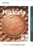 Ustrzycki Janusz, Ustrzycki Mirosław - Historia 1 Podręcznik Część 1 Zakres podstawowy. Szkoła ponadpodstawowa
