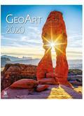 Kalendarz 2020 Geo Art Ex HELMA