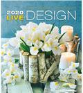 Kalendarz 2020 Live Design Ex HELMA