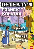 Michał Wilk - Detektyw Franek Kołatka i przygody z bohaterami NT