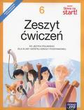 praca zbiorowa - J.Polski SP  6 Nowe Słowa na start! ćw w.2019 NE
