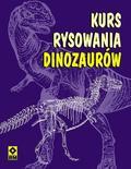 Pinkus Sue - Kurs rysowania. Dinozaury (dodruk 2019)