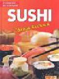 Praca zbiorowa - Sushi. Zdrowa kuchnia