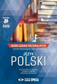Ewa Helbin-Czyżowska, Joanna Klimecka, Bogumiła M - Matura 2020 Język polski Zbiór zadań matur. ZPiR