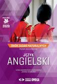 Ilona Gąsiorkiewicz - Kozłowska, Joanna Kowalska - Matura 2020 J. angielski Zbiór zadań ZR OMEGA