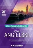 Gąsiorkiewicz-Kozłowska I., Wieruszewska. J. - Język angielski Matura 2020 Zbiór zadań maturalnych Poziom podstawowy