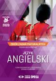 Gąsiorkiewicz - Kozłowska I., Kowalska J. - Język angielski Matura 2020 Zbiór zadań matura poziom rozszerzony