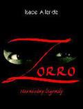 Allende Isabel - Zorro. Narodziny legendy
