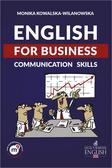 Monika Kowalska-Wilanowska - English for Business Communication Skills