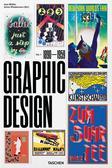 Müller Jens, Wiedemann Julius - The History of Graphic Design. Vol. 1, 1890-1959