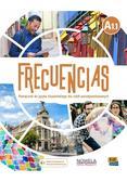 praca zbiorowa - Frecuencias A1.1 podręcznik + zawartość online