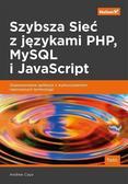 Caya Andrew - Szybsza Sieć z językami PHP MySQL i JavaScript