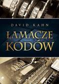Kahn David - Łamacze kodów. Historia kryptologii