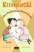 Barrows Annie - Nierozłączki Lilka i Pestka biją rekord świata