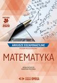 Ołtuszyk Irena, Polewka Marzena - Matematyka Matura 2020 Arkusze egzaminacyjne Poziom rozszerzony