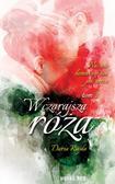 Rajda Daria - Wczorajsza róża Tom 2