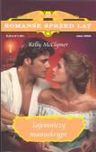 McClymer Kelly - Romanse sprzed lat 65 Tajemniczy manuskrypt