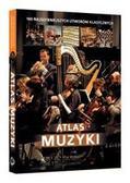 Łapeta Oskar - Atlas muzyki 100 najsłynniejszych utworów klasycznych