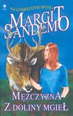 Sandemo Margit - Saga o królestwie światła Mężczyzna z Doliny